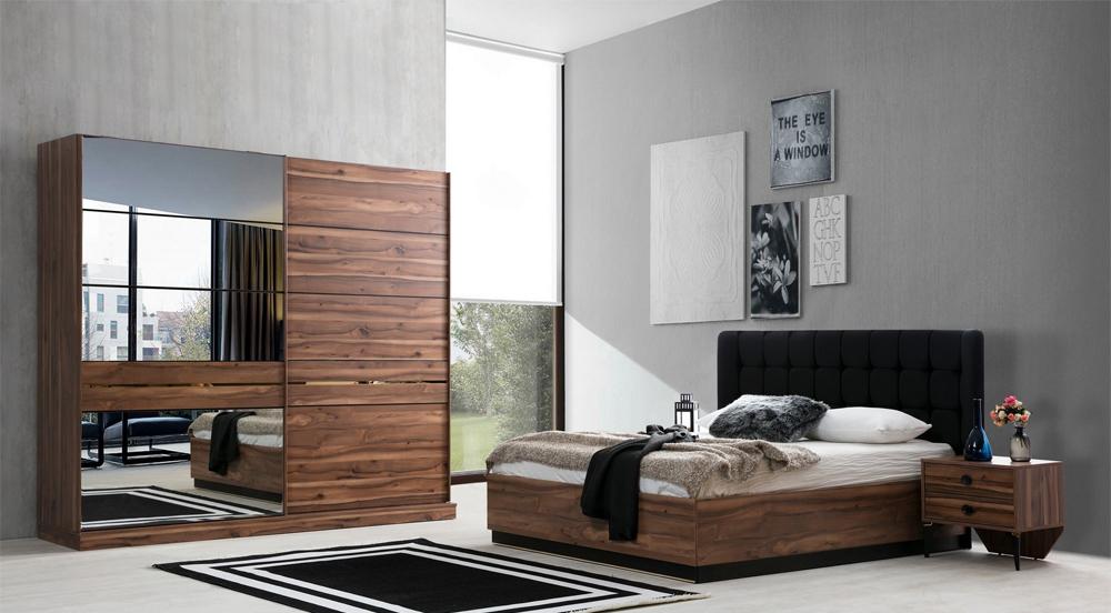 Eymir Yatak Odası